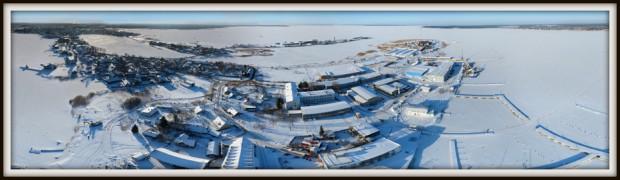 Haapsalu jahtklubi sadam, Grand Holm Marina