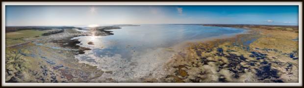 Põgari rannaniit. Matsalu Rahvuspark