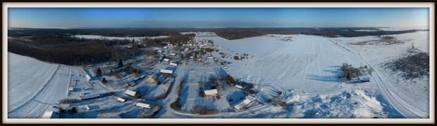 Vormsi, Sviby küla