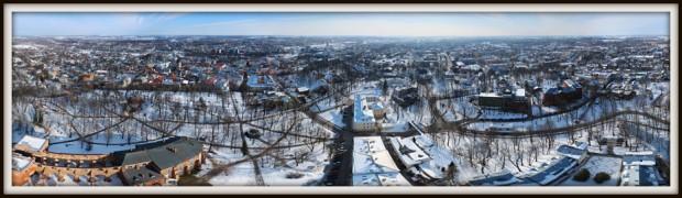 Tartu, Toomemägi, Anatoomikum, Ajaloomuuseum