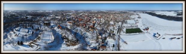 Viljandi linnus
